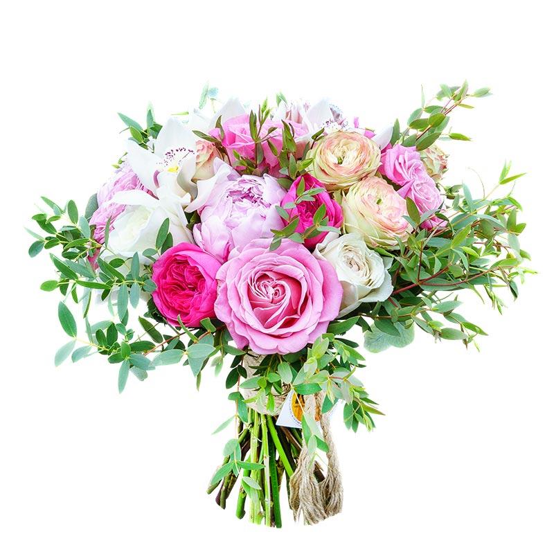 картинки букеты пионовых роз на белом фоне начала