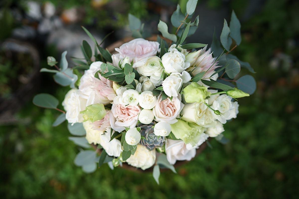 Букет невесты архангельск цены, цветов луганск дешево